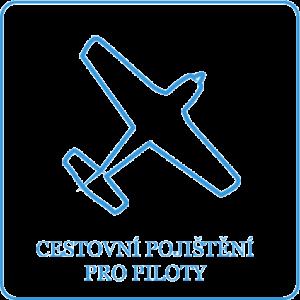 Cestovní pojištění pro piloty